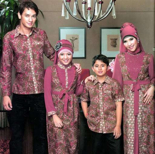 Model Baju Seragam Keluarga Untuk Acara Wisuda Anak Terbaru