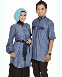 Baju Seragam Keluarga Untuk Pesta Pernikahan
