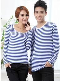Model Baju Couple Keluarga Terbaru