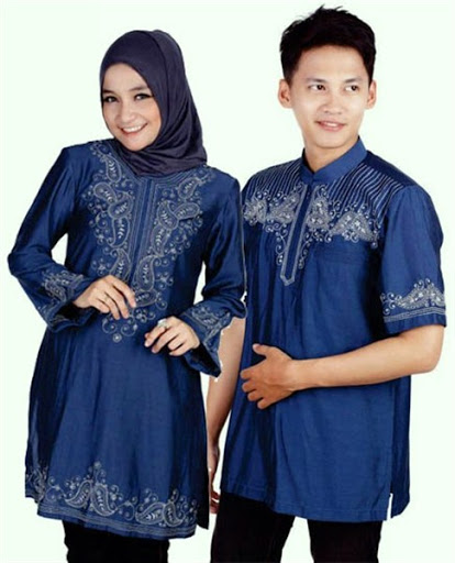 50+ Model Baju Couple Keluarga Terbaru 2019, KEREN