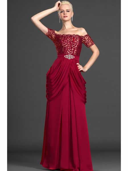Model Gaun Mewah Untuk Pesta Terbaru