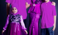 30+ Model Baju Sarimbit Keluarga Terbaru 2017, Eksklusif & Keren 100%
