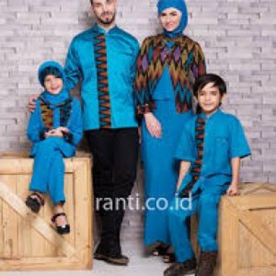 Permalink to 30+ Model Baju Batik Seragam Keluarga Terbaru 2017, Limited Edition!