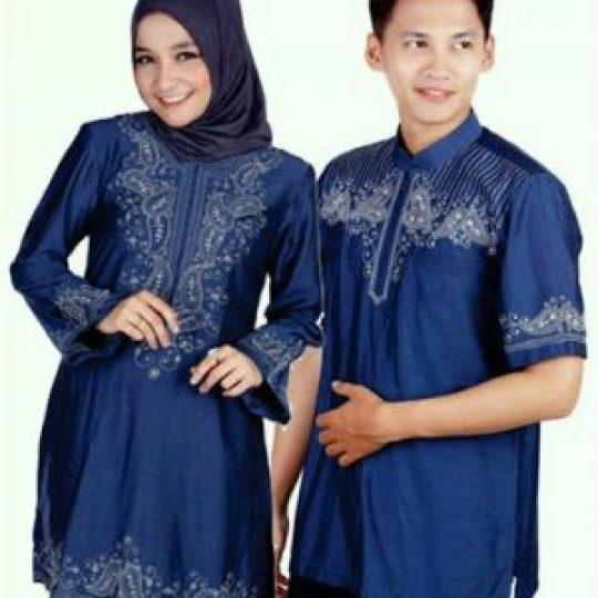 Permalink to 50+ Model Baju Muslim Keluarga Terbaru 2017, Eksklusif & Mewah 100%